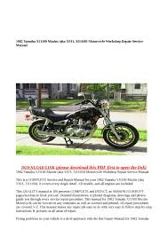 100 suzuki 1100 repair manual cheap repair manual suzuki
