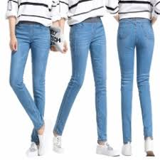 Light Blue High Waisted Jeans Women U0027s Jeans Buy Women U0027s Jeans At Best Price In Malaysia Www