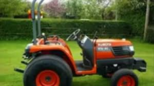 kubota sta 30 sta 35 tractor service repair workshop manual