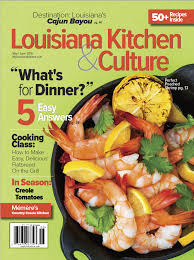 cuisine jama aine louisiana kitchen culture published in orleans louisiana