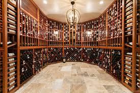 Wine Cellar Chandelier Wine Cork Chandelier Wine Cellar Traditional With Wood Nooks Wine Room