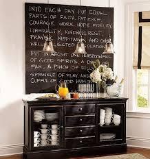 Kitchen Feature Wall Ideas 562 Best Chalkboard Art Home Decor Images On Pinterest Chalk Art