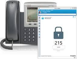 Cisco Desk Phone Phone Lock
