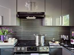 Gray Kitchen Cabinets Wall Color by Midcentury Modern Kitchens Hgtv