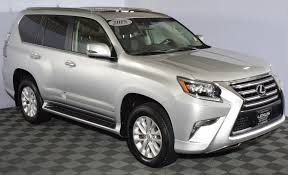 lexus suv for sale wa silver lexus gx in washington for sale used cars on buysellsearch