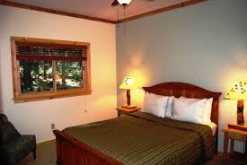 Ceiling Bed John Muir House Evergreen Lodge