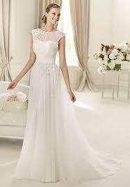 chiffon wedding dress lace chiffon wedding dresses reviewweddingdresses net