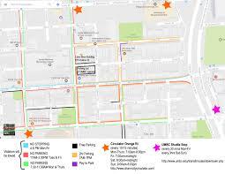 Clu Campus Map Facilities Imda Umbc