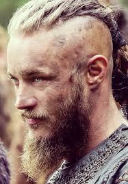 ragnar lothbrok hair ragnar lothbrok vikings liss for you the vikings history