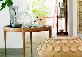 how to decorate a side table in a living room 5 side tables for your living room vintage industrial style