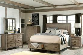 brownstone panel storage bedroom set from legacy classic