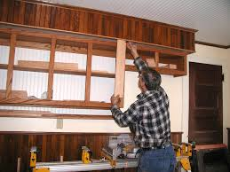 Wainscoting Kitchen Cabinets Historic Cabinets Thisiscarpentry