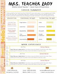 Make Your Cover Letter Stand Out Autumn Colors Teacher Resume Make Your Cover Letter And Resume