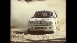 peugeot second 1985 automobiles peugeot rétrospective second semestre youtube
