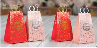 gift bags for wedding hot new heart wedding candy box gift bags jewelry bag candy