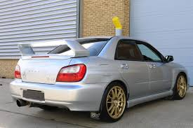 used 2002 subaru impreza sti for sale in berkshire pistonheads
