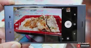 cuisine pro 27 เปร ยบเท ยบกล อง xperia xz1 mate 10 pro และ galaxy note 8 ร นไหน
