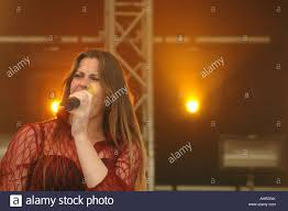 Floor Jansen Dutch Rock Band After Forever With Female Vocalist Floor Jansen On