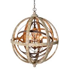 Chandeliers Orlando Orlando Large Globe Chandelier Chandeliers Living Rooms And