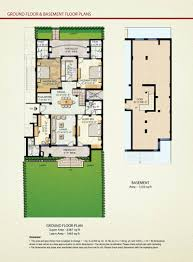 cozy design duplex house plans in greater noida 6 house designs