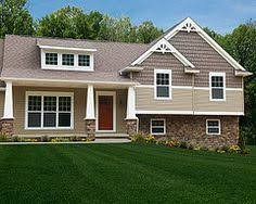 split level style house split level curb appeal ideas wallpaper house ideas