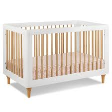 Baby Convertible Cribs Furniture by Bedroom Various Model Of Babyletto Hudson Crib For Nursery
