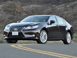2015 lexus es 350 sedan review 2015 lexus es 350 black front view detail of cars garagespec
