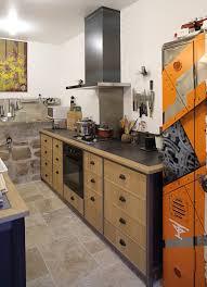 cuisine bois acier oise rénovation réalisations iii