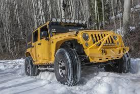 jeep wrangler snow tires kc hilites 91313 gravity pro6 led light bar for 07 17 jeep