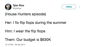 memes about house hunters that are equally funny and infuriating