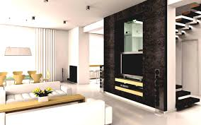 simple interior design for small living room in india
