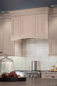 KraftMaid Cabinetry s Wall Hood Box makes this mercial grade