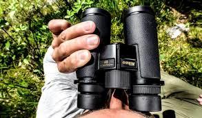 nikon travel light binoculars nikon unveils new high resolution binoculars military com