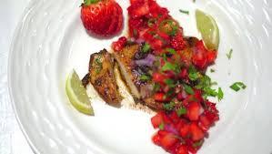 vdi cuisine brunch recipes brunch 101 chicken recipe how to salsa