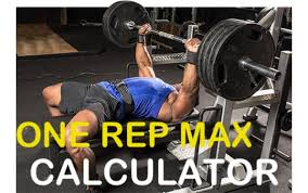 Calculate Your Max Bench Monstah