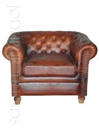 Classic Leather Sofa by Single Person Classic Leather Sofa Ch いす Pinterest Classic