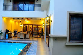 five bedroom house for rent house with swimming pool for rent in cebu cebu grand realty