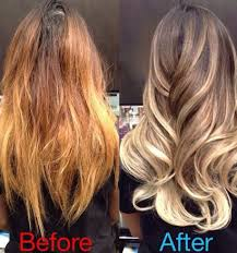 how to get rid of copper hair how to get rid of orange hair causes bleaching fast box dye