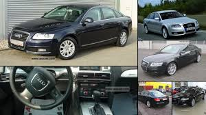 audi a6 all years and modifications with reviews msrp ratings