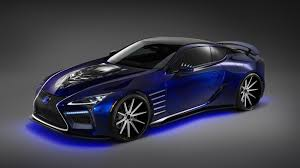 lexus 2017 lc500 lexus reviews specs u0026 prices top speed