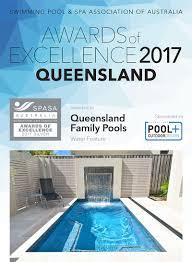 queensland home design awards our awards queensland family pools