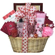 gift baskets for s day greatarrivals gift baskets spa retreat s