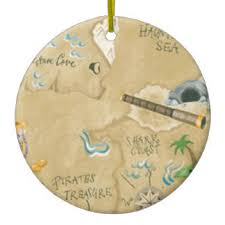 of the caribbean ornaments keepsake ornaments zazzle
