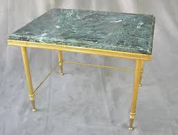 table basse bout de canapé design style jansen baguès ées 50 60 s table basse bout de canapé