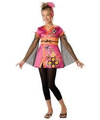 kimono killer teen costume kimono costumes