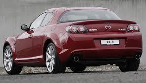 lexus recall fuel leak 2003 2009 mazda rx 8 recalled for fuel leak fix 5400 vehicles
