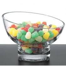 engraved dishes engraved candy dishes personalized glass bowls quality