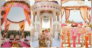 mandap decorations 11 stunning wedding mandap decoration to inspire your wedding