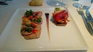 cuisine imaginarium entrée menu 4 plats picture of l imaginarium metz tripadvisor