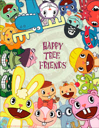 happy tree friends season tv free on yesmovies to